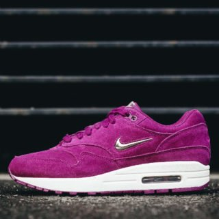 Nike Wmns Air Max 1 Premium SC Bordeaux/Bio Beige/Light Orewood Brown