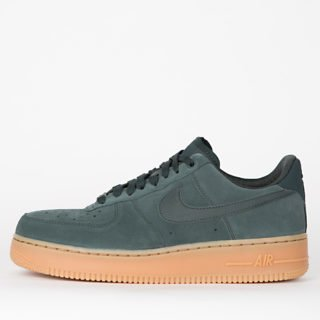 Nike Air Force 1 '07 LV8 Suede Outdoor Green/Outdoor Green