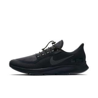 Nike Air Zoom Pegasus 35 Shield Hardloopschoen voor heren - Zwart Zwart