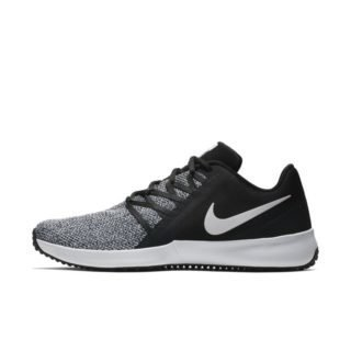 Nike Varsity Complete Trainer Herenschoen voor fitness en training - Zwart Zwart