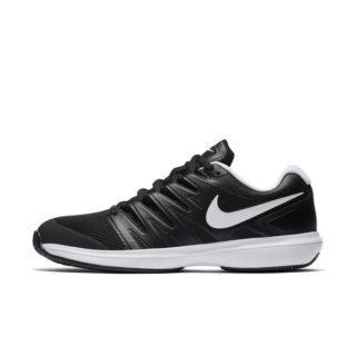 NikeCourt Air Zoom Prestige Hard Court Tennisschoen voor heren - Zwart Zwart