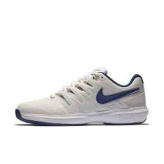 NikeCourt Air Zoom Prestige Hard Court Tennisschoen voor heren - Cream Cream