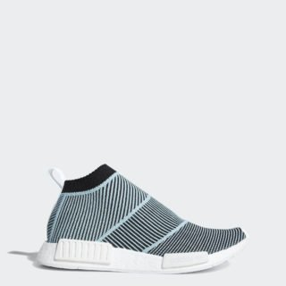 adidas NMD_CS1 Parley Primeknit AQN24 (Blue/Core Black/Blue Spirit)
