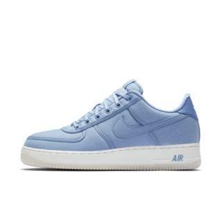 Nike Air Force 1 Low Retro QS Herenschoen - Blauw Blauw