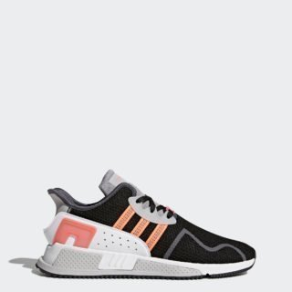 adidas EQT Cushion ADV AQO23 (Core Black/Sub Green/Ftwr White)