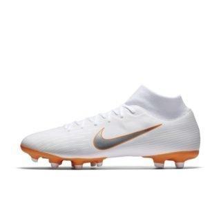 Nike Mercurial Superfly VI Academy MG Just Do It Voetbalschoen (meerdere ondergronden) - Wit Wit