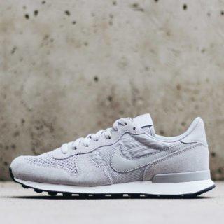 Nike Internationalist SE Atmosphere Grey/Atmosphere Grey Sail