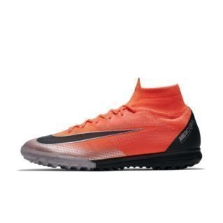 Nike MercurialX Superfly 360 Elite CR7 TF Voetbalschoen (turf) - Rood Rood