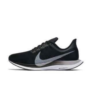 Nike Zoom Pegasus Turbo Hardloopschoen voor dames - Zwart Zwart