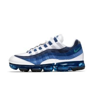 Nike Air VaporMax 95 Herenschoen - Wit Wit