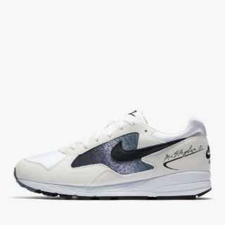 Nike Air Skylon II White/Black Cool Grey