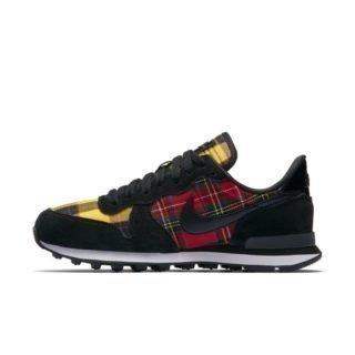 Nike Internationalist Damesschoen - Zwart Zwart