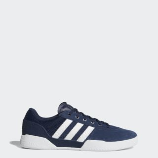 adidas City Cup BAW77 (Collegiate Navy / Ftwr White / Ftwr White)