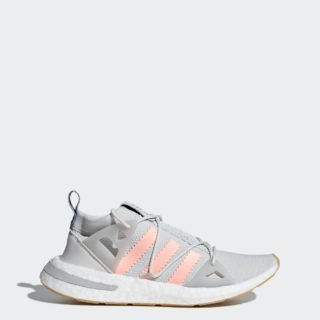 adidas Arkyn AQU31 (Grey One / Clear Orange / Grey Two)