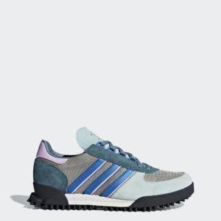 adidas Marathon TR AQU01 (Ash Green / Chalk White / Core Black)