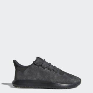 adidas Tubular Shadow BBA28 (Carbon / Carbon / Chalk White)