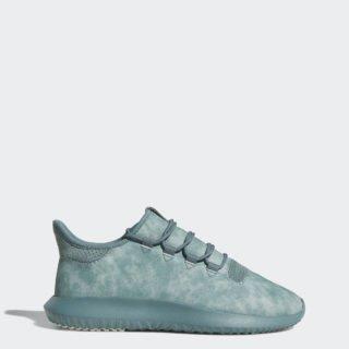 adidas Tubular Shadow BBA28 (Raw Green / Raw Green / Chalk White)