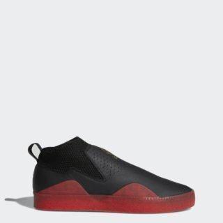 adidas 3ST.002 BTA11 (Core Black / Scarlet / Core Black)