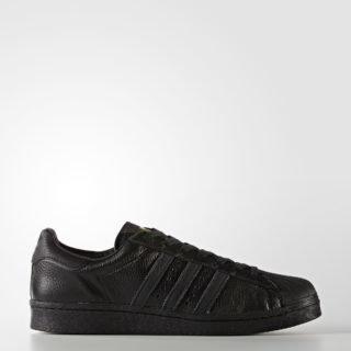 adidas Superstar Boost FDU13 (Core Black/Gold Metallic)