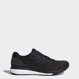 adidas Adizero Boston 7 EFF23 (carbon / core black / hi-res red s18)