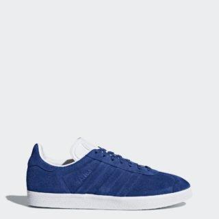 adidas Gazelle Stitch and Turn EFF69 (Collegiate Royal/Collegiate Royal/Ftwr White)