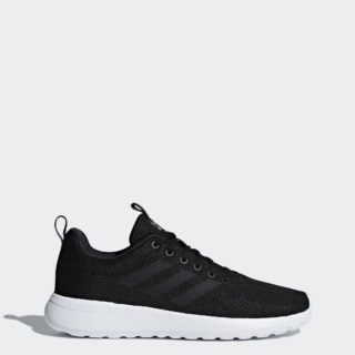 adidas Lite Racer CLN BTB56 (Core Black / Core Black / Grey Five)