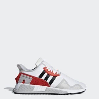 adidas EQT Cushion ADV BTC38 (Ftwr White / Core Black / Hi-Res Red)