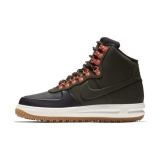 Nike Lunar Force 1'18 Duckboot herenboot - Zwart Zwart