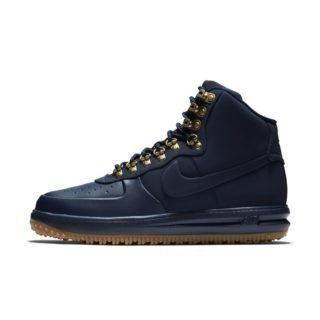 Nike Lunar Force 1'18 Duckboot herenboot - Blauw Blauw