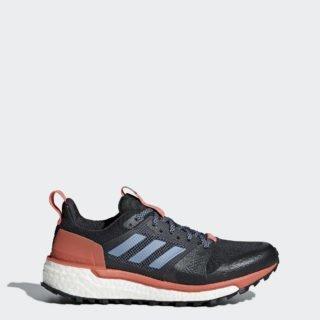 adidas Supernova Trail EFX13 (Carbon/Raw Steel/Trace Scarlet)