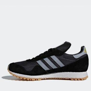 Adidas New York Core Black /Core Black/Gum 3