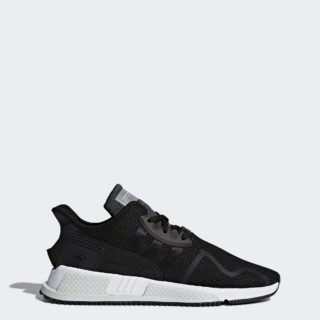 adidas EQT Cushion ADV EOY24 (Core Black/Core Black/Ftwr White)