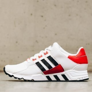 Adidas EQT Support RF Ftw White/Core Black/Scarlet
