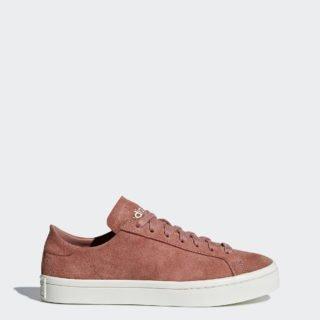 adidas Court Vantage EOZ15 (Ash Pink/Off White/Ash Pink)