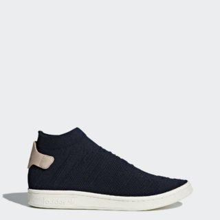 adidas Stan Smith Sock Primeknit EOS34 (Black/Legend Ink/Ash Pearl)