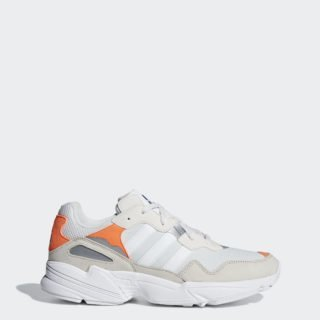 adidas Yung-96 DBK36 (Clear Brown / Ftwr White / Crystal White)