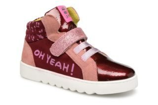 Sneakers House by Agatha Ruiz de la Prada