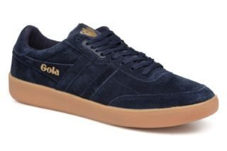 Sneakers INCA SUEDE by Gola