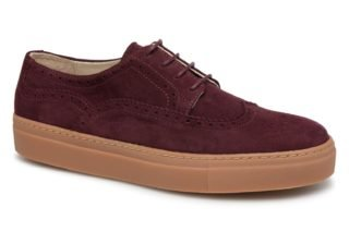 Sneakers ALIBERT by Canal St Martin
