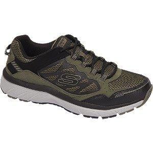 Khaki-Skechers-lightweight-sneaker-memory-foam-1603186_P