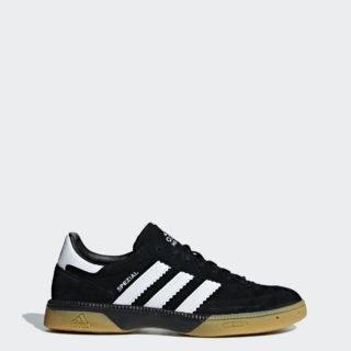 adidas Spezial Handbalschoenen ISR38 (Core Black/Core White/Core Black)