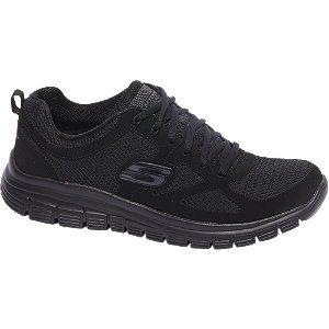 Zwarte-Skechers-lightweight-sneaker-memory-foam-1554803_P