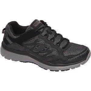 Zwarte-Skechers-lightweight-sneaker-memory-foam-1603187_P