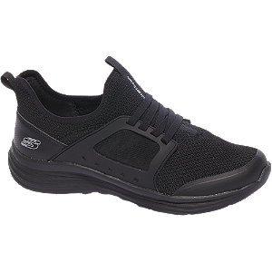Zwarte-Skechers-sneaker-memory-foam-1552426_P