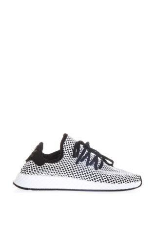 finest selection 83478 52b53 Adidas Originals Adidas Originals Deerupt Runner Core Sneakers (zwartwit)