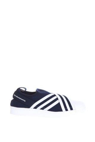 Adidas Originals Adidas Originals Superstar Slip-on Sneakers (zwart/wit)