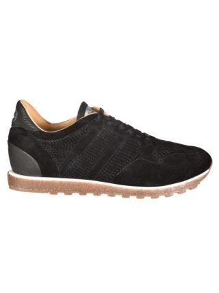 Alberto Fasciani Alberto Fasciani sport Sneakers (zwart)