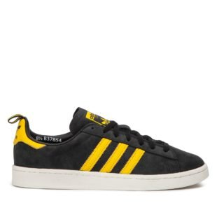 adidas Campus (zwart/geel)