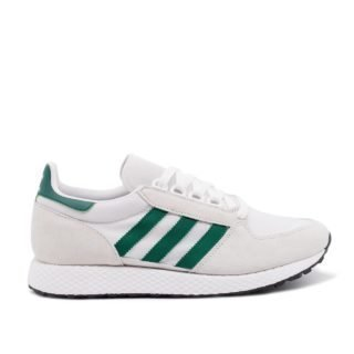 adidas Forest Grove (wit)