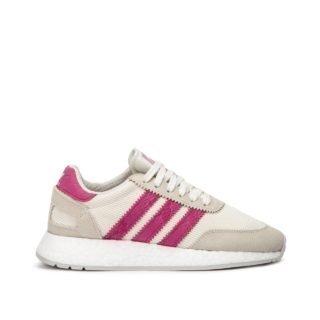 adidas I-5923 W (beige/roze)